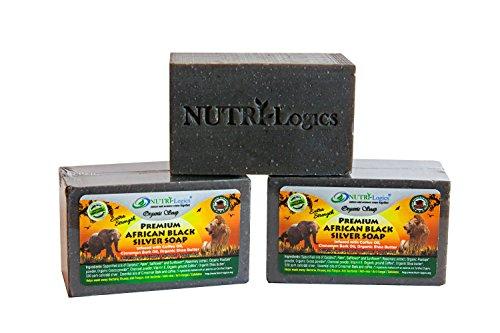 NUTRI Logics Antifungal Colloidal Certified Organic product image