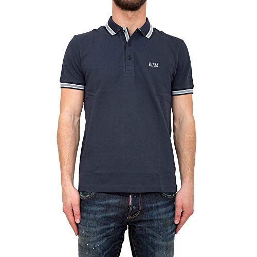 BOSS Herren Paddy Polo Poloshirt