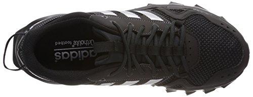 adidas Rockadia Plamat Carbon 000 de Homme Chaussures Noir Trail Negbás rrqCw6