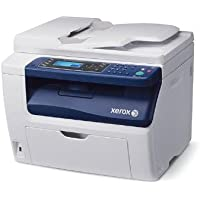 Xerox 6015/NI Color Laser - Xerox WorkCentre 6015NI Color Laser MFP (15 ppm Mono/12 ppm Color) (295 MHz) (1 GB) (128 MB) (8.5 x 14) (1200 x 2400 dpi) (Max Duty Cycle 30000 Pages) (150 Sheet Input Tray) (Network Ready) (USB)