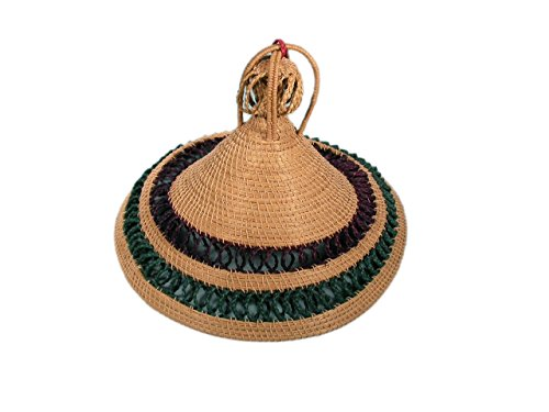 Chichester Inc. Basotho Hat by Chichester Inc.