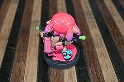 Nintendo - Amiibo Inkling Chica (Colección Splatoon) (precio: 12,34€)
