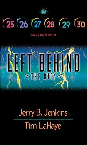 Left Behind: The Kids (Left Behind: Collection 5, Books 25-30) Left Behind Collection