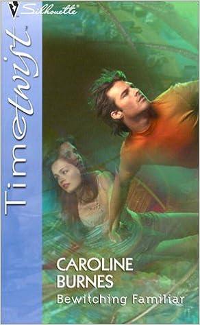 Book Bewitching Familiar (Fear Familiar) (Silhouette TimeTwist)