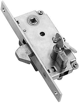 Estebro 424 Cerradura de gancho (30 mm): Amazon.es: Bricolaje y herramientas