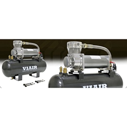 ViAir Extreme Duty 200 PSI 2 Gallon Air Source Kit (20008)