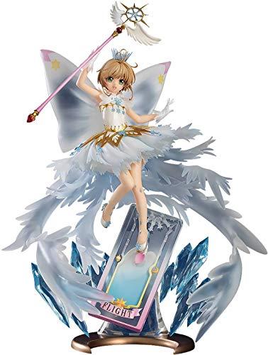 New Anime Figure
