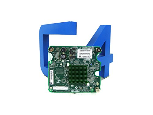 HP 662538-001 8Gb LPe1205A-HP Fiber Channel (FC) Host Bus Adapter (HBA) - For BladeSystem c-Class by HP