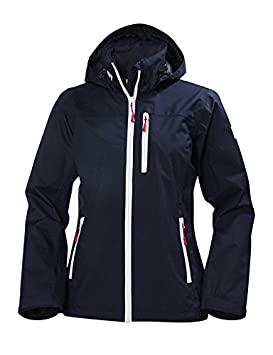 Helly Hansen Women's Crew Hooded Jacket B01N4FRE6M-p