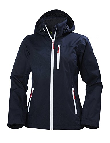 5098856e9c0 Amazon.com  Helly Hansen Women s Crew Lightweight Waterproof ...