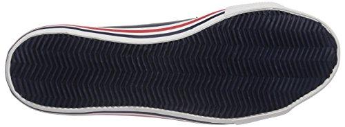 Blu 597 Helly Uomo Leather Off Sneaker Navy Blau Fjord Hansen 6qHZX
