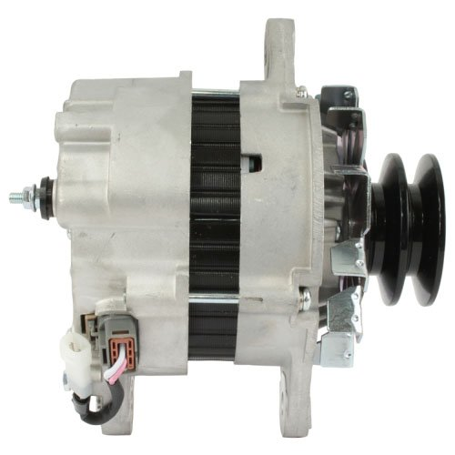DB Electrical Amt0255 Alternator For Caterpillar 320 Excavator A4T66786 10R-7562, 5I-7615