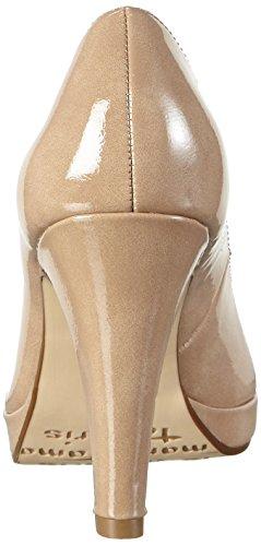 Patent Col Beige Tamaris Tacco 22426 253 Nude Beige Scarpe Donna vg8FqwU