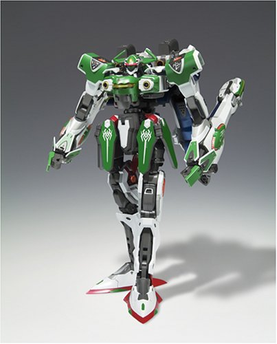 Amazon Holy Genesis Of Aquarion DX GD 99 Chogokin By Bandai Toys Games
