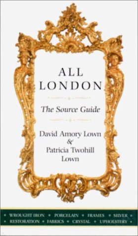 All London: The Source Guide (All City Series)