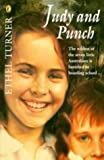 Front cover for the book Judy and Punch by Ethel Turner