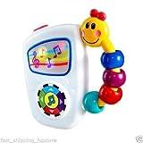 Baby Einstein Toys Take Along Tunes Musical Developing Melodies Boys Girls Toy