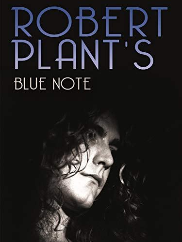 Robert Plant's Blue Note - Note Blue Plant Robert