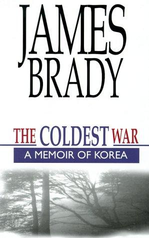 The Coldest War: A Memoir of Korea ebook