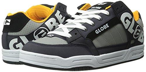 Globe Skateboard Shoes TILT GRAY/ORANGE