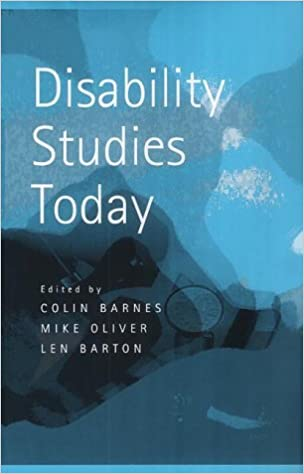 Disability Studies Today