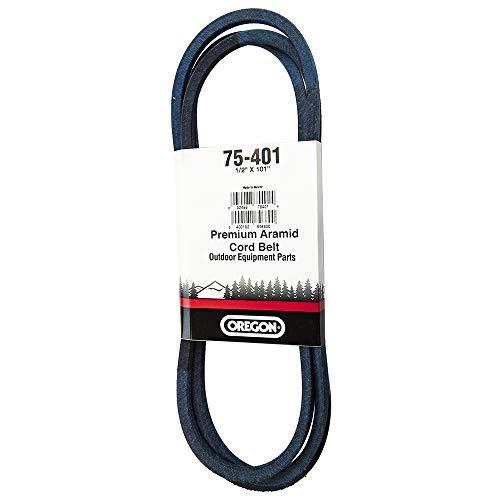 (Oregon 75-401 Premium Aramid Fiber Cord Belt 1/2-inch x 101-inch)