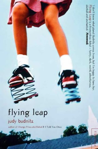 Download Flying Leap pdf