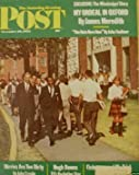 img - for Saturday Evening Post November 10 1962 book / textbook / text book