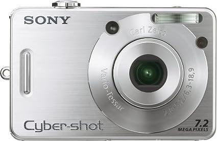 amazon com sony cybershot dscw70 7 2mp digital camera with 3x rh amazon com sony cyber shot dsc wx50 user manual pdf sony cyber shot dsc-wx50 manual download