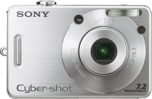 CYBERSHOT DSC-W70 DRIVERS FOR WINDOWS 8