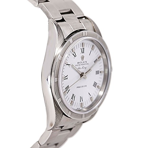 Rolex Air-King automatic-self-wind mens Watch 14010 (Certified Pre-owned) by Rolex (Image #5)