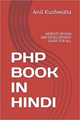 How to create a website in hindi using php