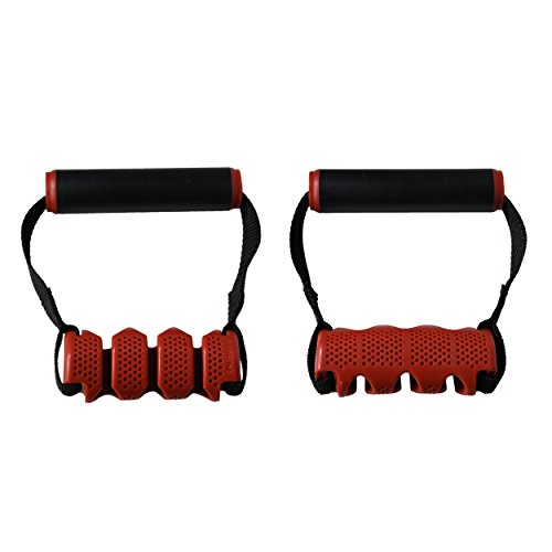 Cheap Lifeline Max Flex Handle – Triple Cable Pocket (Pair) One Size
