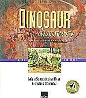 B0002VS5VI Dinosaur Discovery (Macintosh CD Boxed) 41717X3XC1L.
