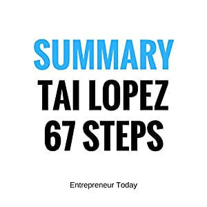 The 67 Steps: Summary Audiobook