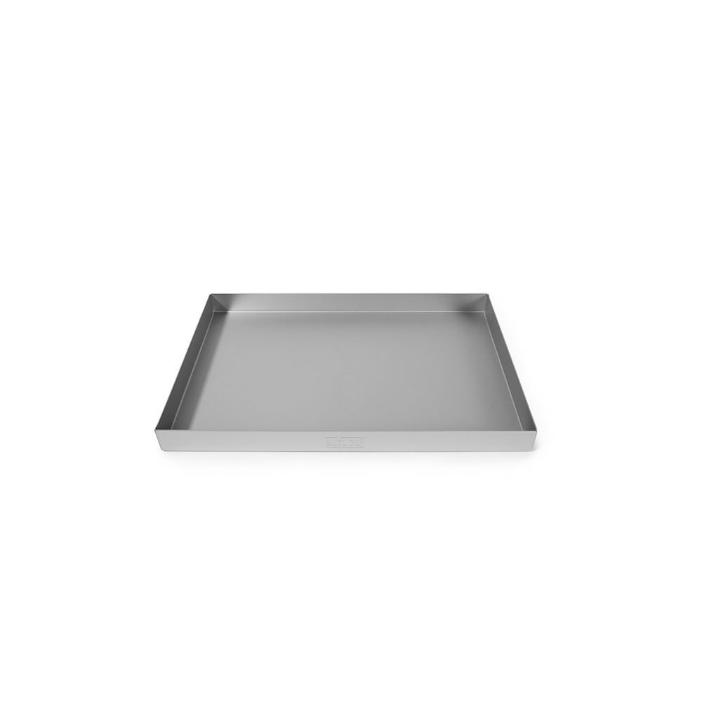 Alan Silverwood 20 x 30 x 2,5 cm Teglia per arrosti e polpettoni Roulade//Swiss Roll