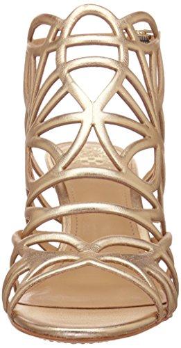 Camuto Pelena Sandals Women's Vince Gold Fashion Egyptian qPwfFxdH