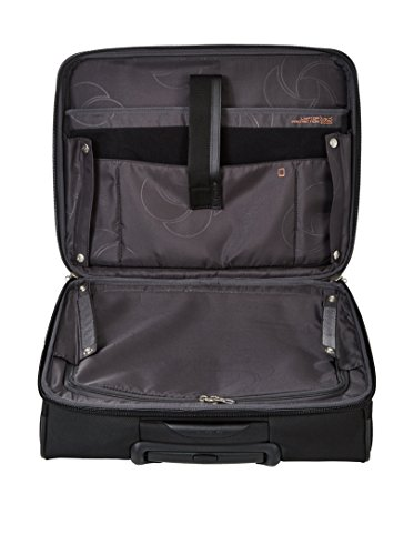 "Samsonite X'Blade Business 2.0 Rolling Tote 17.3"" Laptop Rollkoffer, 41cm, 29 L, Black"