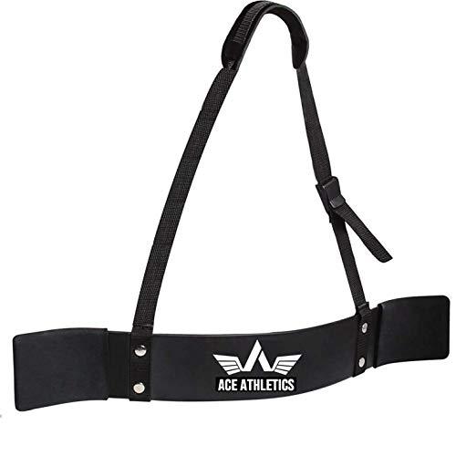 - Ace Athletics Arm Blaster (Classic Black)