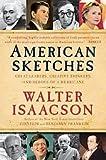 American Sketches, Walter Isaacson, 1437975704