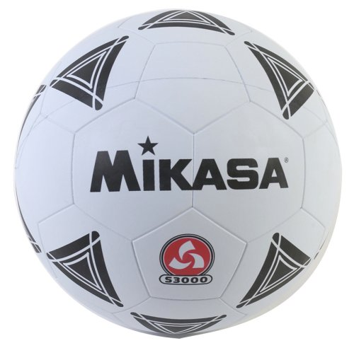 Mikasa S3000 Rubber Soccer Ball (Size 5)