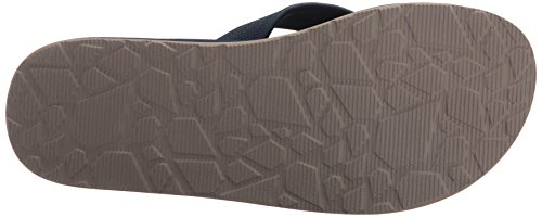 Volcom Daycation Kids Sandal Navy Navy