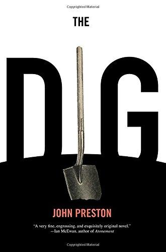 The Dig pdf epub download ebook