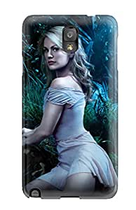 Brooke C. Hayes's Shop New Arrival Premium Note 3 Case Cover For Galaxy (anna Paquin In True Blood) 4102925K42096087