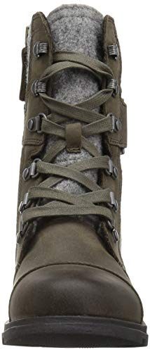 Boots Major Sorel Slouch Quarry Women's Carly Major H44InqRZ