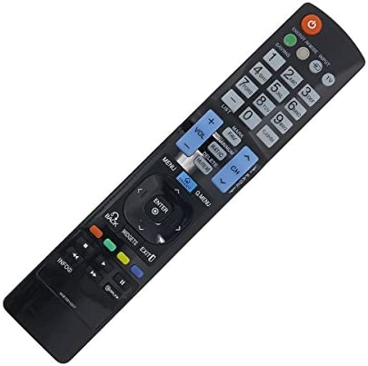 DEHA TV Remote Control for LG 32LD320N Television