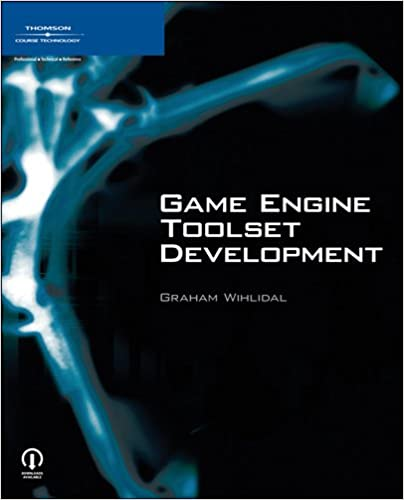 Game Engine Toolset Development Book Cover