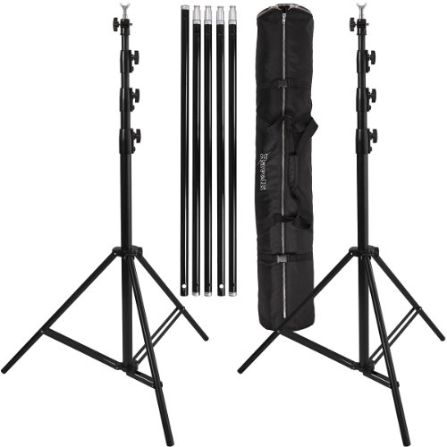 Ravelli ABSL Backdrop Cushion Stands