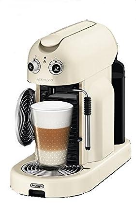 DeLonghi EN 450.CW Independiente Totalmente automática Máquina de café en cápsulas 1.4L Color