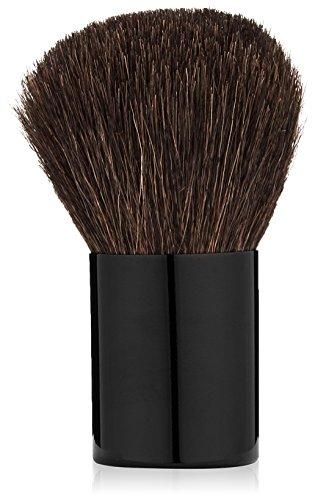 natural hair kabuki brush - 3